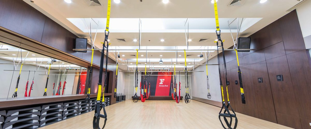 Fitness First Home Pro Petchkasem Gx Studio