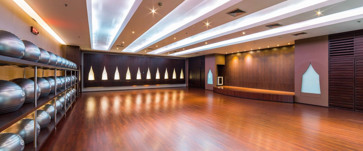 Fitness First CentralPlaza Pinklao Yoga Studio